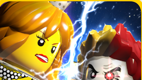 LEGO Quest & Collect for PC