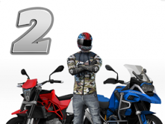 Moto Traffic Race 2 for PC