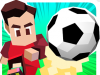 Retro Soccer Arcade Football Game for PC