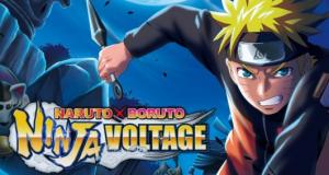 Naruto X Boruto Ninja Voltage for PC