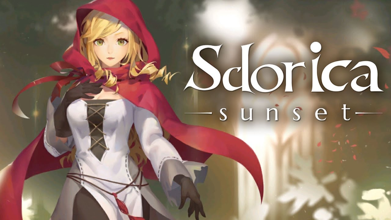 Sdorica Sunset for PC