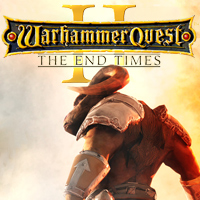 Warhammer Quest 2 The End Times for PC