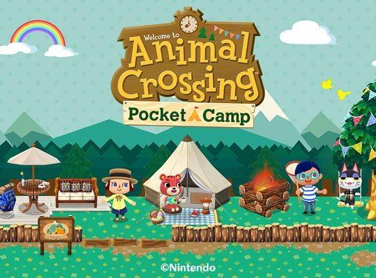 Animal Crossing Pocket Camp tips, tricks and information
