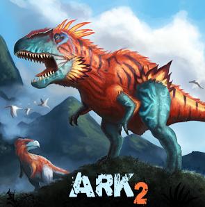 Jurassic Survival Island ARK 2 Evolve for PC
