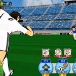 Captain Tsubasa Dream Team for pc