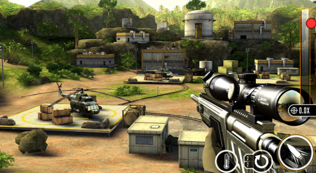 Sniper Strike Special Ops for PC