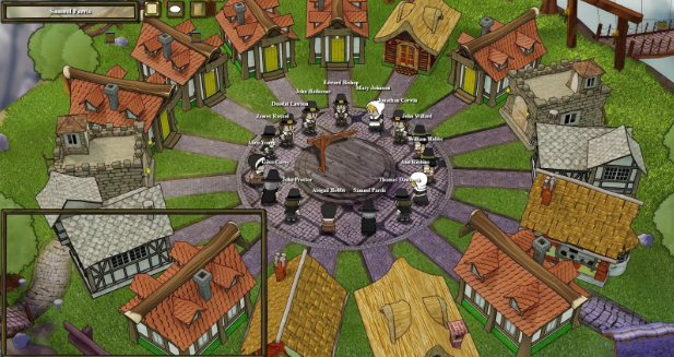 Town of Salem for PC