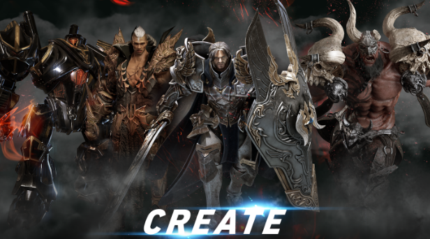 AION Legions of War for PC