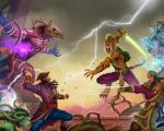Legends Reborn for PC