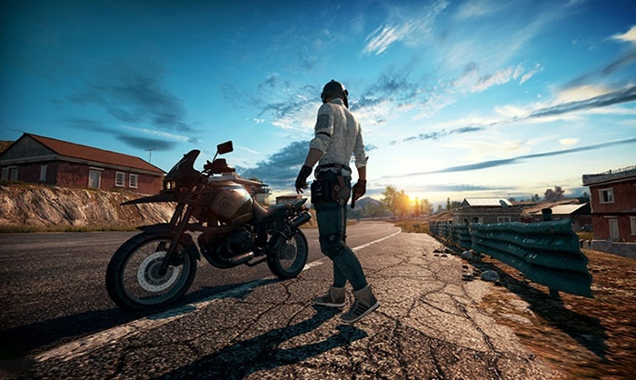 PlayerUnknown's Battlegrounds PUBG for PC bluestacks