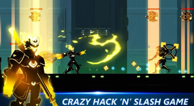 Overdrive Ninja Shadow Revenge for PC