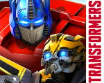 TRANSFORMERS Forged to Fight for PC