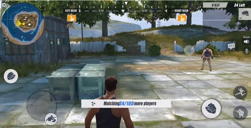 how to download rules of survival pc