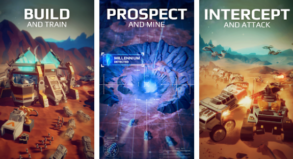 Empire Millennium Wars for PC