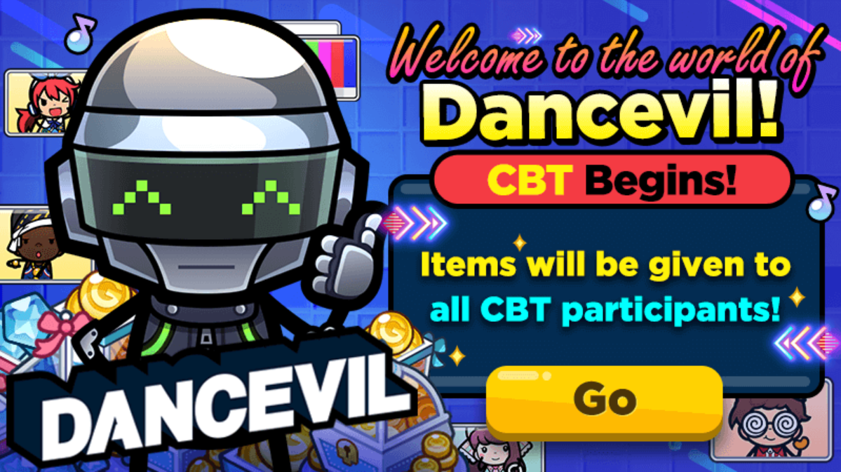 Dancevil for PC