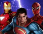 Mortal Gods Heroes Among Us for PC