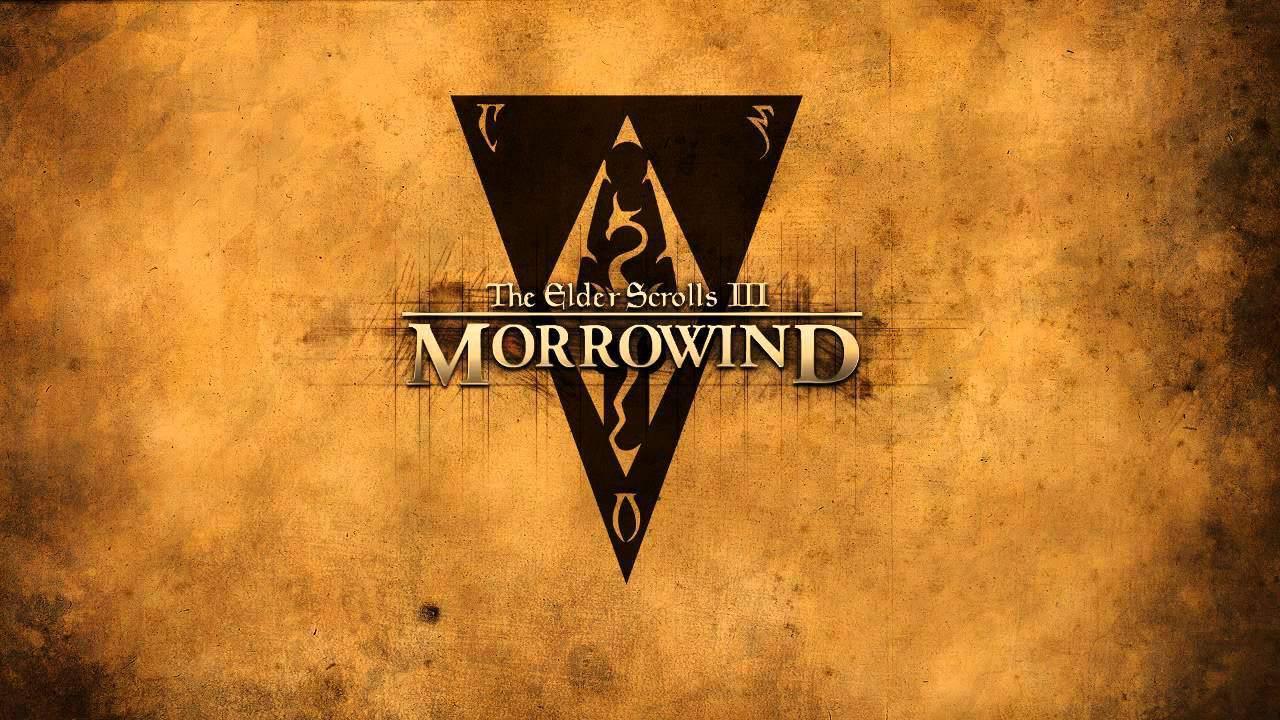 The Elder Scrolls Morrowind for PC