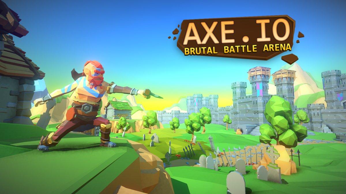 AXE.IO for PC