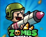 ZombsRoyale.io for PC