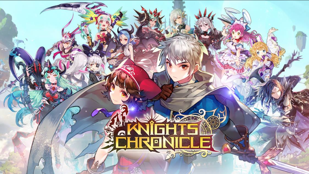 Knights Chronicle for PC
