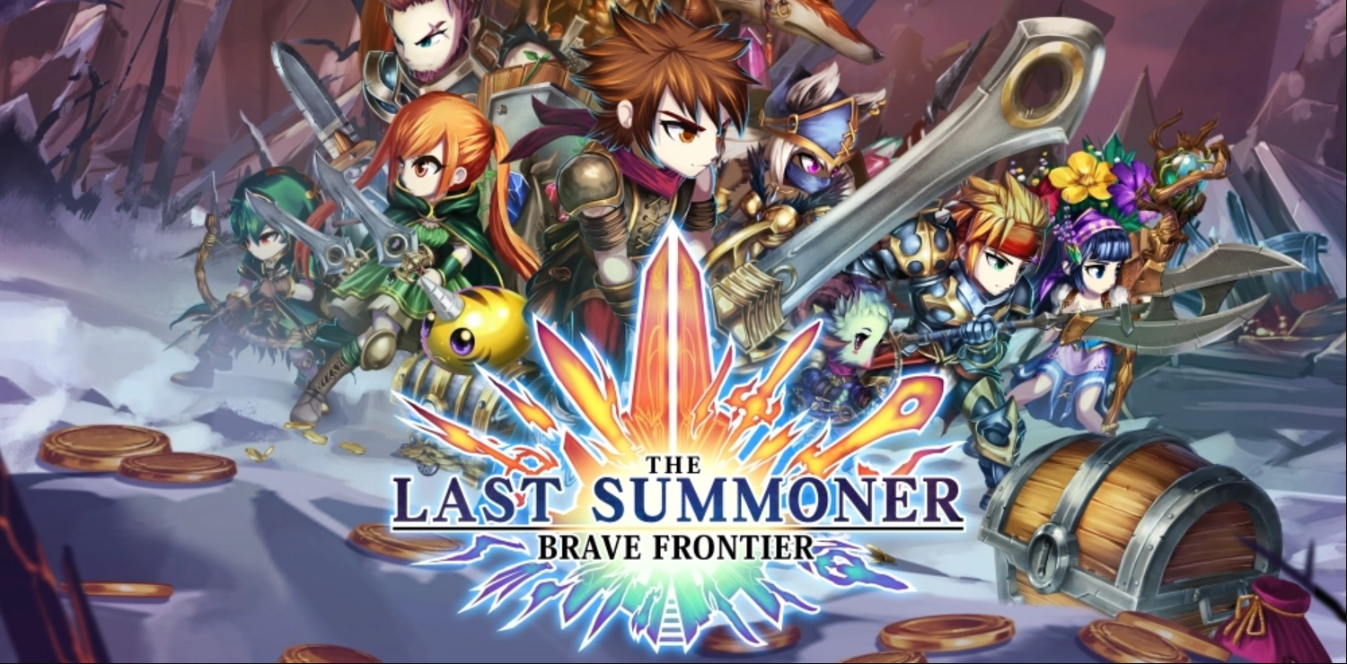 Brave Frontier The Last Summoner for PC
