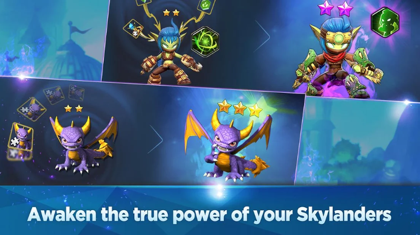 Skylanders Ring of Heroes for PC