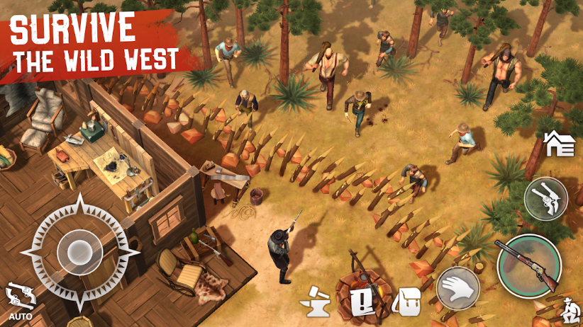 Westland Survival for PC