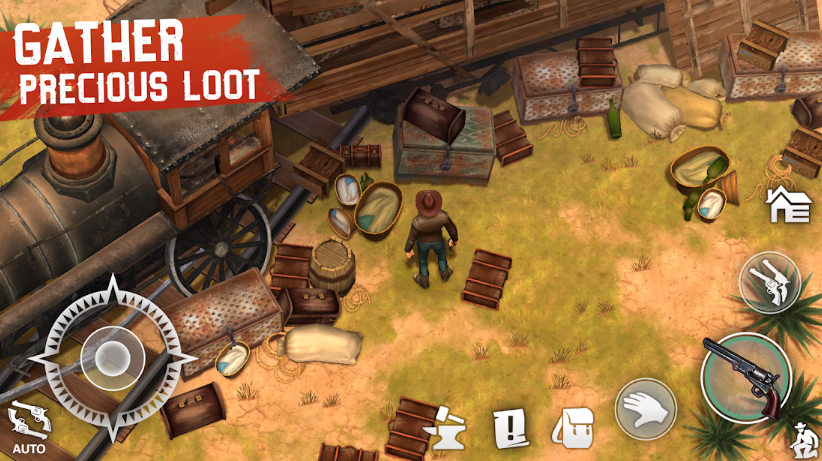 Westland Survival for PC