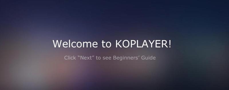 koplayer android emulator