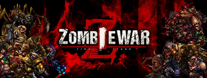 Cool Game for Zombie Fans