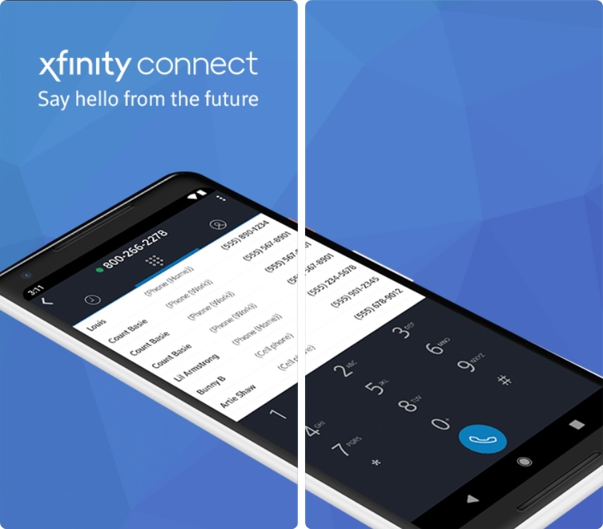 Free Download Xfinity Connect for PC | Xfinity Stream PC