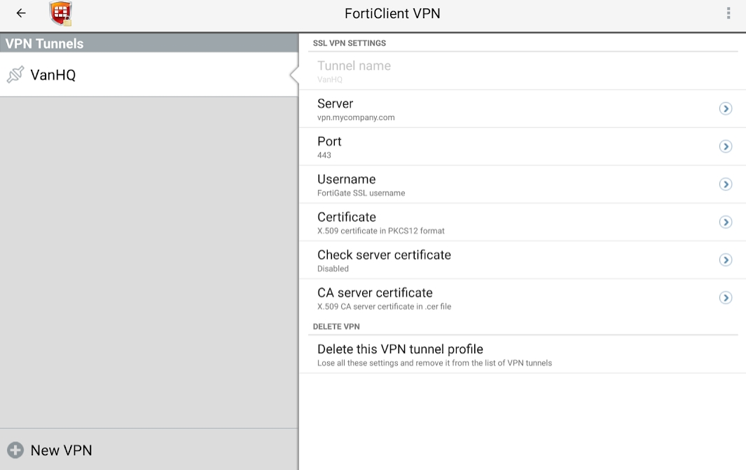 How to install FortiClient VPN on PC Laptop - PC Tricker