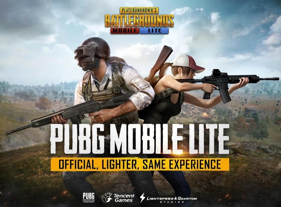 download pubg mobile lite for pc
