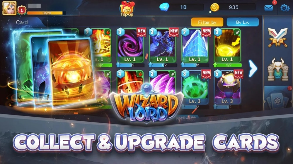 WizardLord for pc win mac