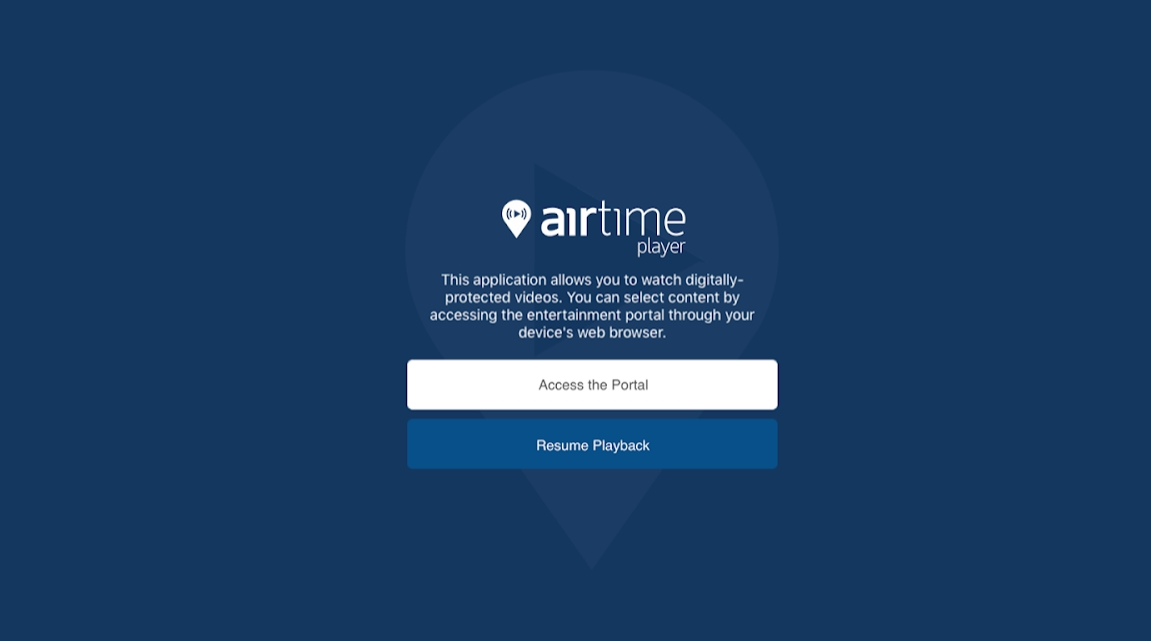 Airtime Player for pc