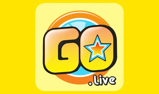 Download Gogo Live Modded APK - Unlimited Coins and Gold Bars